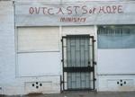 Outcasts of H.O.P.E.