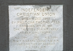 Independent Christian Union