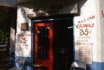 Launderett store front