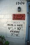 Beauty school