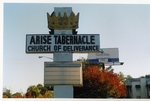 Chuch of Deliverance