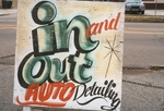 In and Out auto detailing