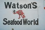 Watson's seafood world
