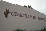 Chatham radiator