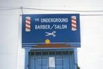 Underground Salon
