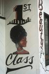 1st class beauty