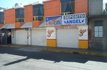 Commercial Storeroom (Mexico City)