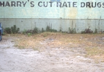 Harry's cut rate drugs