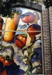 Vegetables in sunglasses