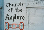 Church of the Rapture