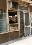 Old store front
