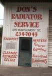 Don's Radiator Service