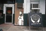 Holy Tabernacle Book Store, Savannah GA