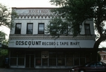 Discount record and tape mart