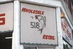 Wholesale retail