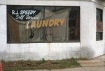 Self service laundry