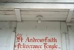 St. Andrew's Faith & Deliverance Temple