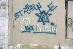Star Graffiti