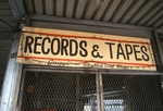 Records and Tapes