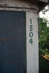 Builing Number 1504