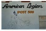 American Legion Post 500