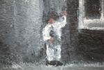 Waving Figure