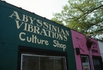Abyssinian Vibrations Culture Shop