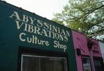 Abyssinian Vibrations Culture Shop