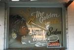 Golden Comb Salon