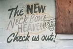 New Bone Heaven
