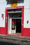 Barbershop (Xalapa, Mex.)