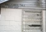 Hall Shoe Shop