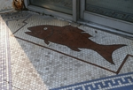 Tiled fish