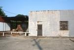 Run-down building