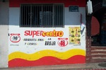 """Supercentro"" Convenience Stores (Xalapa)"