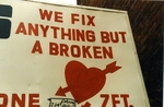 We Fix Anything