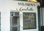 Solomon's Lunchette