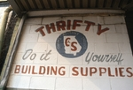 Thrifty building supplies