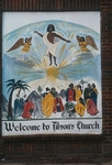 Welcome to Tilson's Church