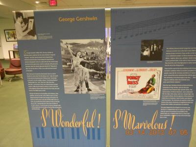 George Gershwin: 'S Wonderful! S' Marvelous!