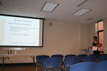 Campus-Wide Assessment of SoTL 3