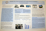 Multiple Case Study Investigation of E-Reader Devices in Academia