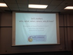 SoTL Matters: Principles of Good Practice in SoTL?