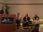 Dr. Keel Introduces the Keynote Speaker
