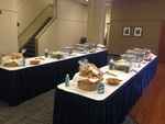 A Continental Breakfast for the SoTL Conference