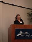 Nancy Chick as the Keynote Speaker