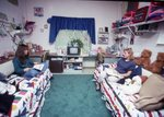 GSU Student Life, Dorms, Slide #4 by Frank Fortune