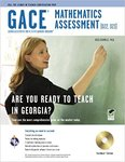 GACE Mathematics Assessment (022, 023) by Gregory Chamblee