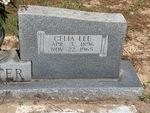Celia Lee Slater by Lakia Hillard