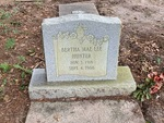 Bertha Mae Lee Hunter by Lakia Hillard